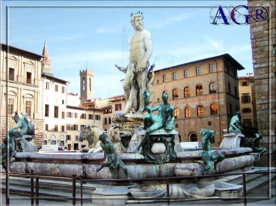 Fontana - Firenze (2071 clic)