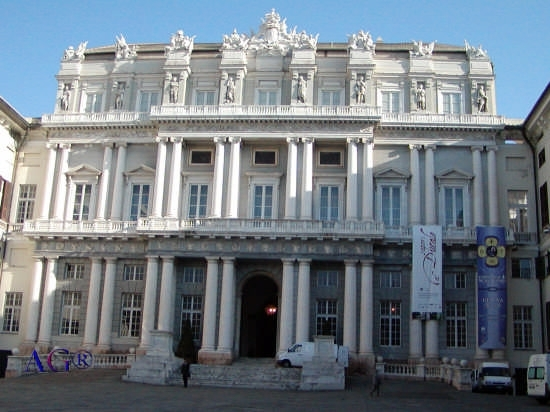 Palazzo Ducale - Genova (2346 clic)