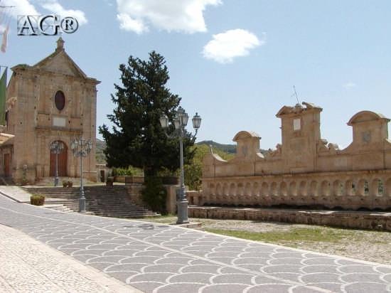 Granfonte - Leonforte (6116 clic)