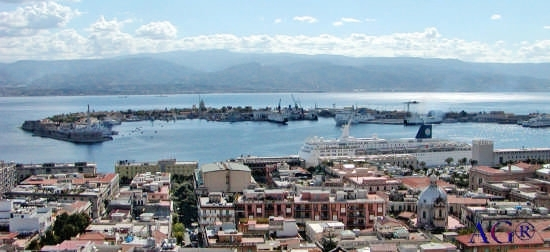 Panorama - Messina (5286 clic)