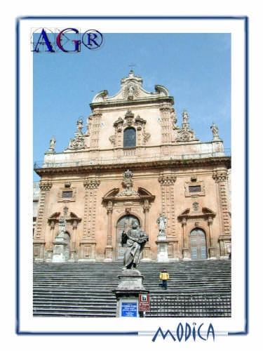 Chiesa di San Pietro - Modica (3099 clic)