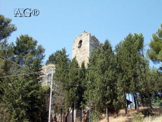 Castello arabo-normanno - Nicosia (3319 clic)