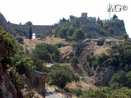 Castello arabo-normanno - Nicosia (3805 clic)
