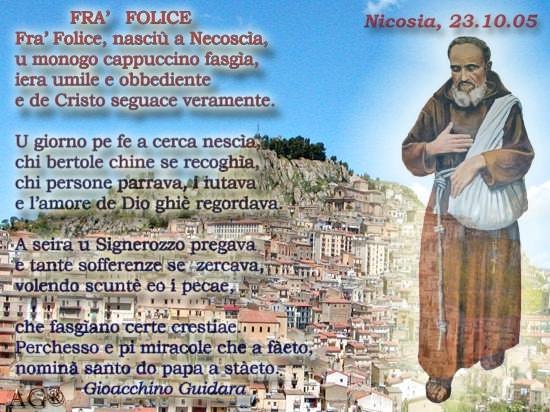 San Felice - Nicosia (3713 clic)