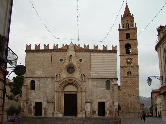 Duomo - Teramo (6638 clic)