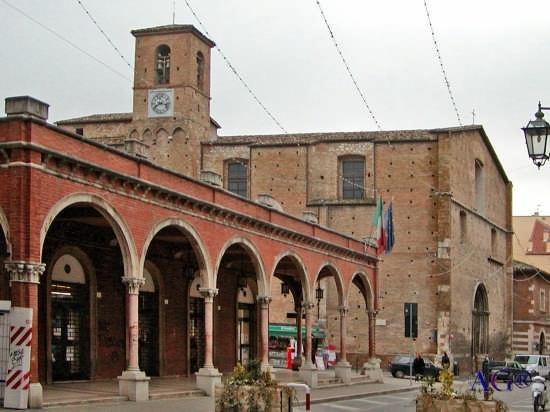Antica Cattedrale - TERAMO - inserita il 16-Apr-08