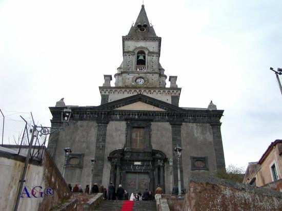 Chiesa Madre - Trecastagni (9106 clic)