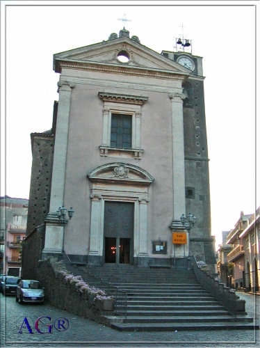 Chiesa S. Niccolò - Misterbianco (5484 clic)