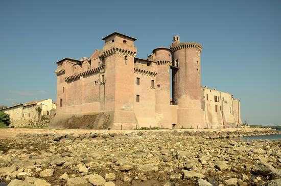 Castello di Santa Severa - Santa marinella (3091 clic)