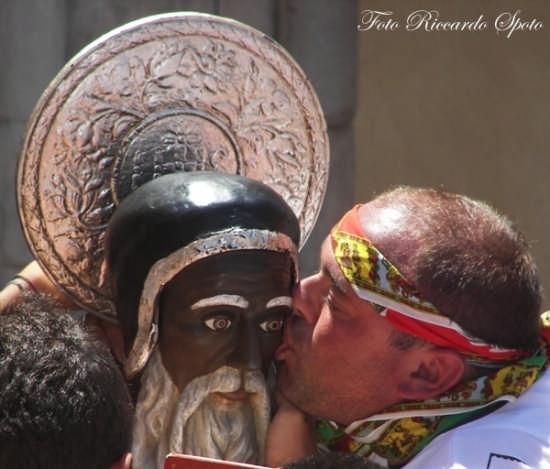 Festa di San Calogero - Agrigento (3568 clic)