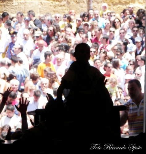 Festa di San Calogero - Agrigento (2798 clic)