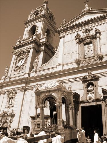 Biancavilla, Festa Patronale in onore di San Placido (6787 clic)