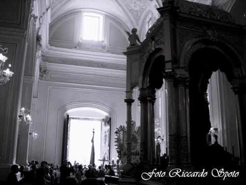 Biancavilla, Festa Patronale in onore di San Placido (3572 clic)
