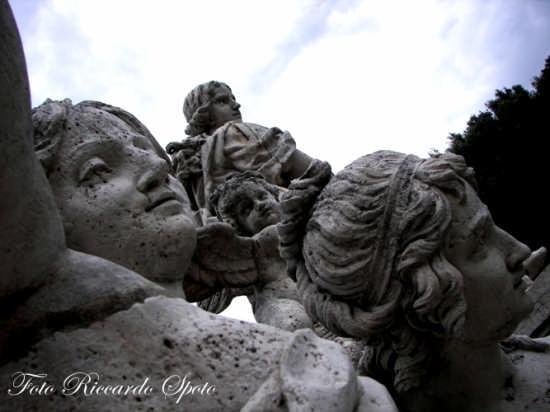 Reggia di Caserta (2297 clic)