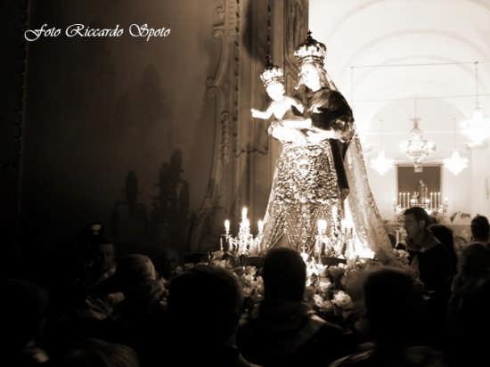 Festa in onore dei SS Patroni San Prospero Martire e Maria SS delle Grazie - Catenanuova (2841 clic)
