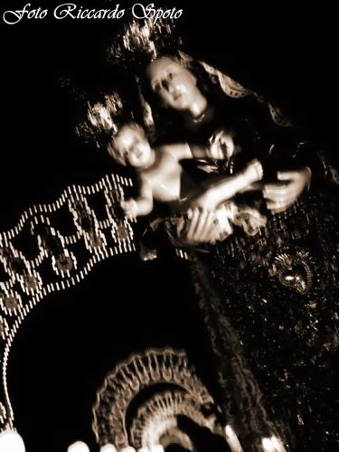 Festa in onore dei SS Patroni San Prospero Martire e Maria SS delle Grazie - Catenanuova (2963 clic)