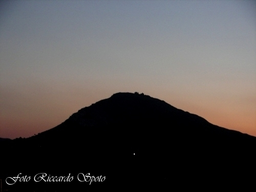 Monte Scalpello - Catenanuova (4003 clic)