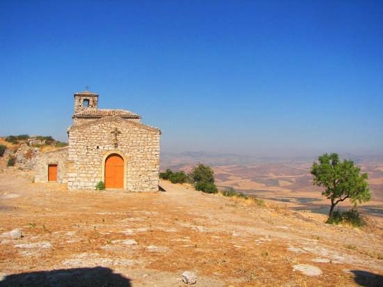 Monte Scarpello - Catenanuova (5848 clic)