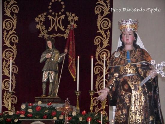 Festa dei Santi Patroni - Centuripe (5444 clic)