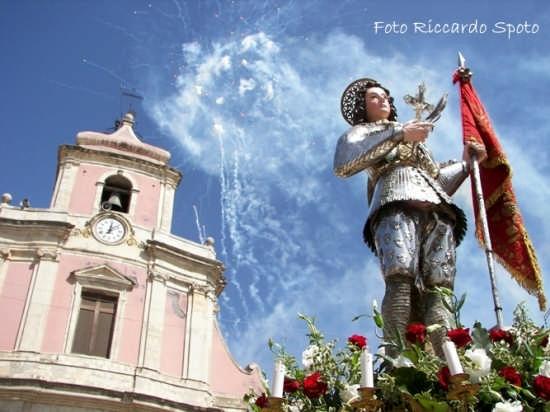 Festa dei Santi Patroni - CENTURIPE - inserita il 24-Sep-07