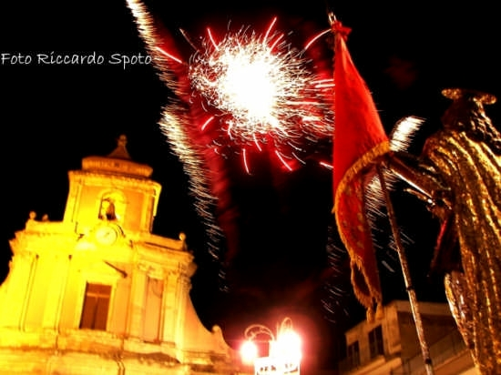 Festa dei Santi Patroni - Centuripe (3465 clic)