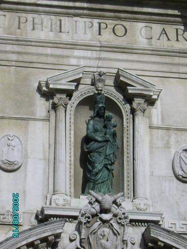 Il Santuario della Santa Casa - Loreto (6110 clic)
