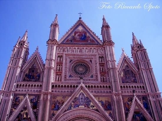 orvieto il Duomo (2259 clic)