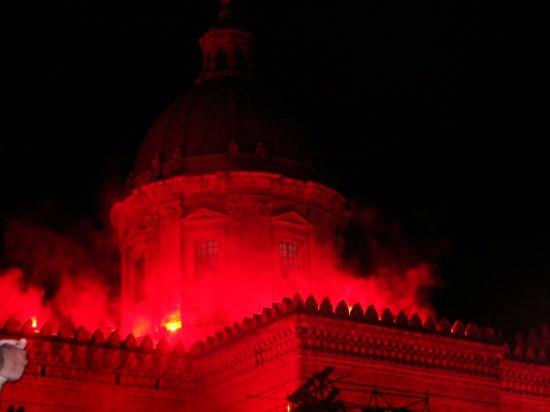 Palermo Cattedrale (2580 clic)
