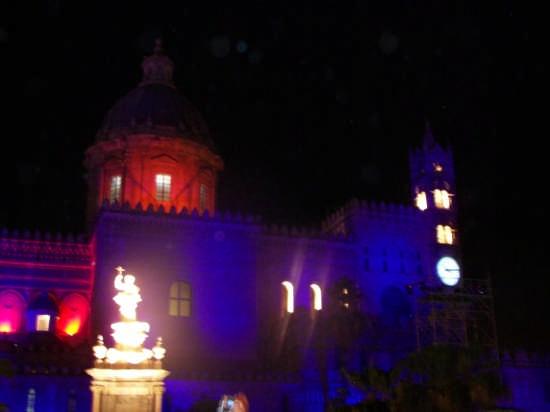 Palermo Cattedrale (2882 clic)