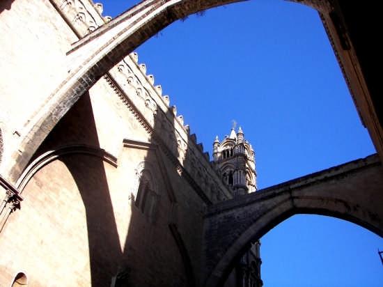 Palermo Cattedrale (3435 clic)