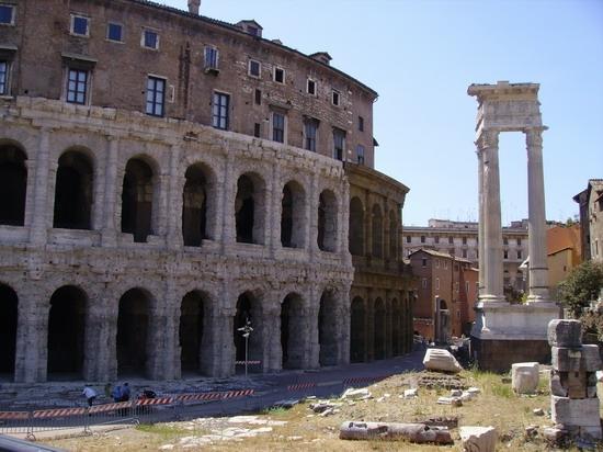 Roma,  (2552 clic)