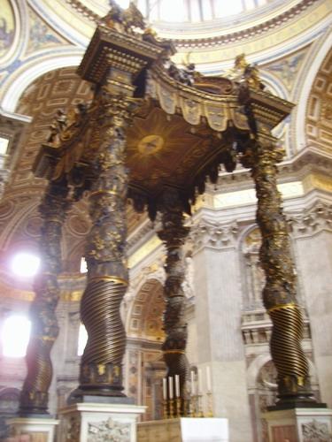 Roma, Basilica di San Pietro (13158 clic)