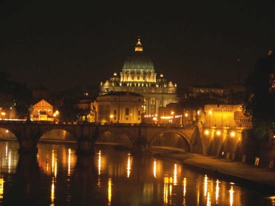 Roma  - ROMA - inserita il 24-Apr-09