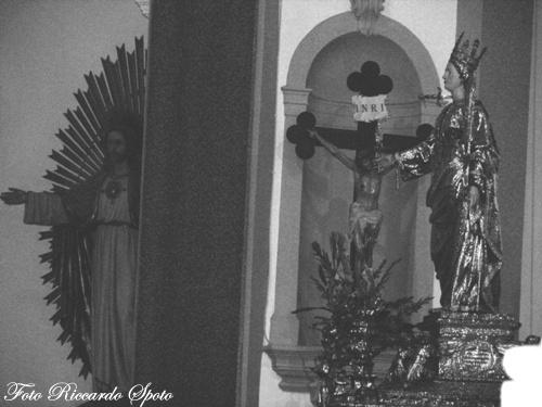 Siracusa, festa di Santa Lucia (2223 clic)