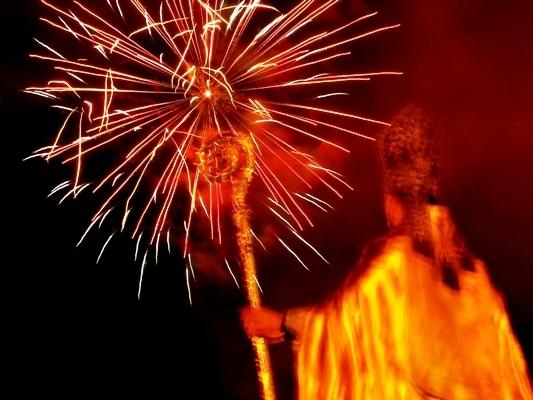 Festa di San Mauro Patrono - Viagrande (3651 clic)