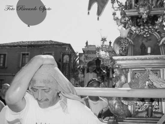 Festa di Sant'Antonio Abate - Misterbianco (3580 clic)