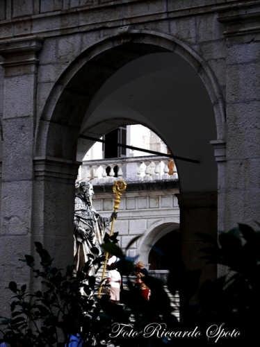 Abbazia di Montecassino (1911 clic)