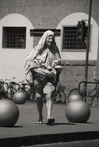 Che palle. - Firenze (1509 clic)