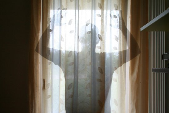 Fantasmi? - Marostica (1700 clic)