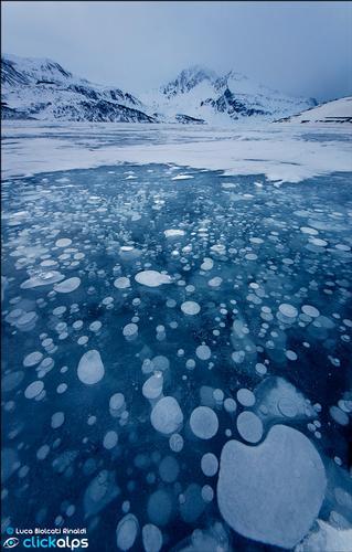 Bubble Ice (530 clic)