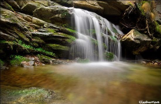 Silky Water - Coazze (4064 clic)