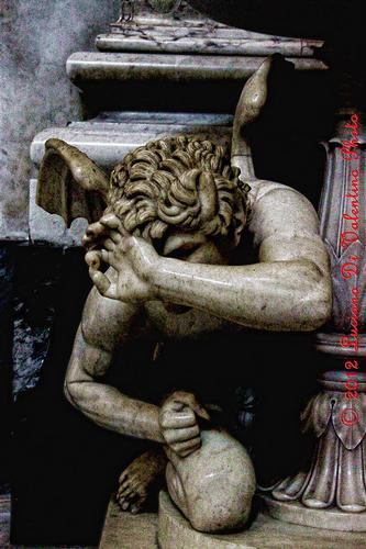 Demone - Roma (1643 clic)