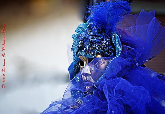 Blue Mask - Francavilla al mare (1987 clic)