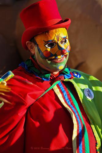 Il Re del Carnevale - Francavilla al mare (1604 clic)