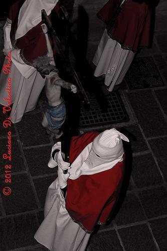 Venerdì Santo a Chieti (1619 clic)