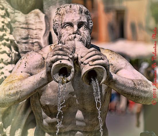 Tritone - Roma (1255 clic)