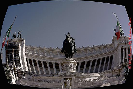 Vittoriano (1) - Roma (1187 clic)
