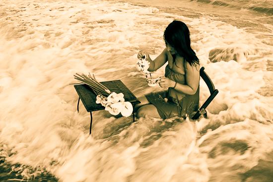 Io e Tè bagnati. (764 clic)