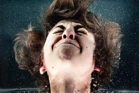 portraits underwater - Ragusa (2200 clic)