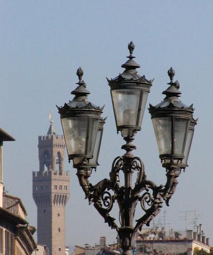 Torre d' Arnolfo  - Firenze (2784 clic)